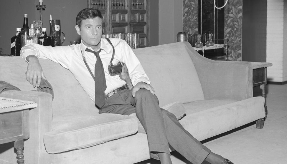 Dies Arturo Fernandez, the last leading actor of Spanish cinema