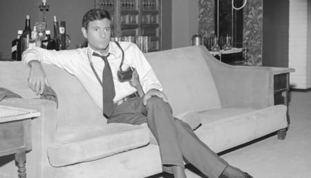 Muere Arturo Fernández, el último galán del cine español