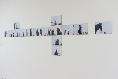 Nueve consejos clave para montar con éxito una exposición fotográfica de nuestro trabajo
