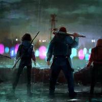 'The Walking Dead': el primer teaser del nuevo spin-off presenta al grupo de jóvenes supervivientes protagonistas