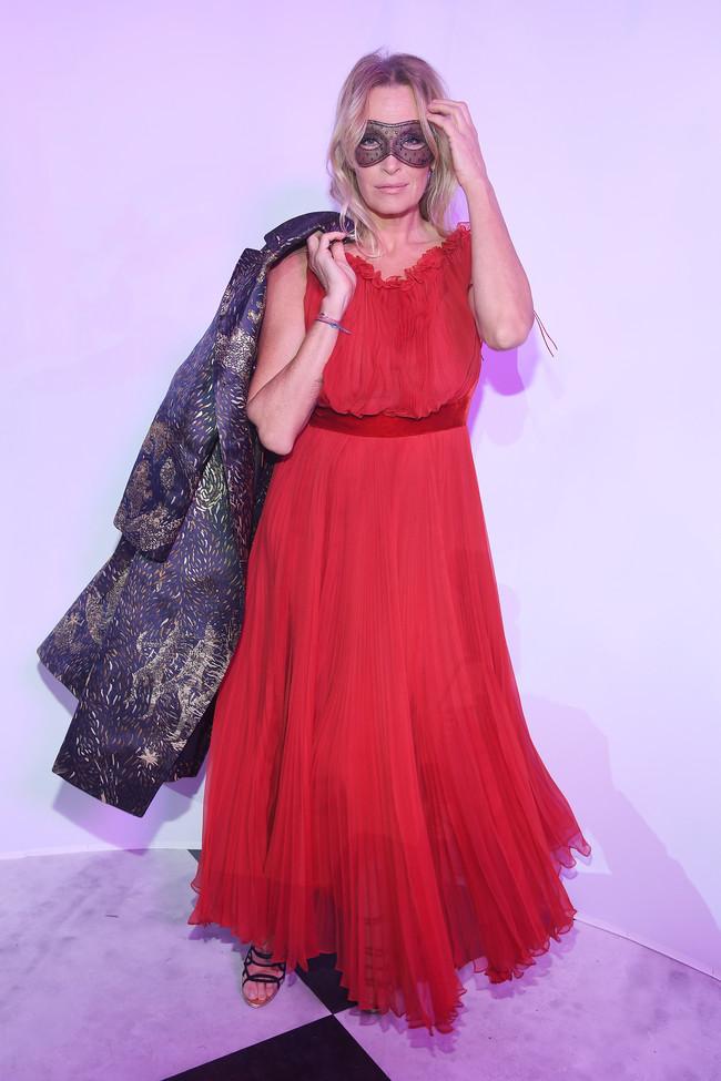 Dior Hc Ss18 Ball Estelle Lefebure