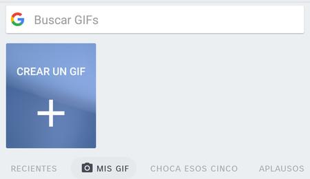 Gboard para Android te permite añadir texto a tus GIF, buscar stickers en 15 idiomas nuevos y más novedades