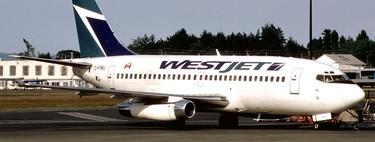 Con tantos Boeing 737 MAX en tierra las aerolíneas están alquilando aviones de hace 30 años con tal de no cancelar sus rutas