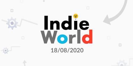 Nintendo emitirá mañana mismo un nuevo Indie World dedicado a los próximos indies que llegarán a Nintendo Switch