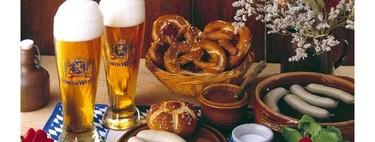 5 maridajes de cervezas artesanales y comida para que celebres el Oktoberfest como nunca