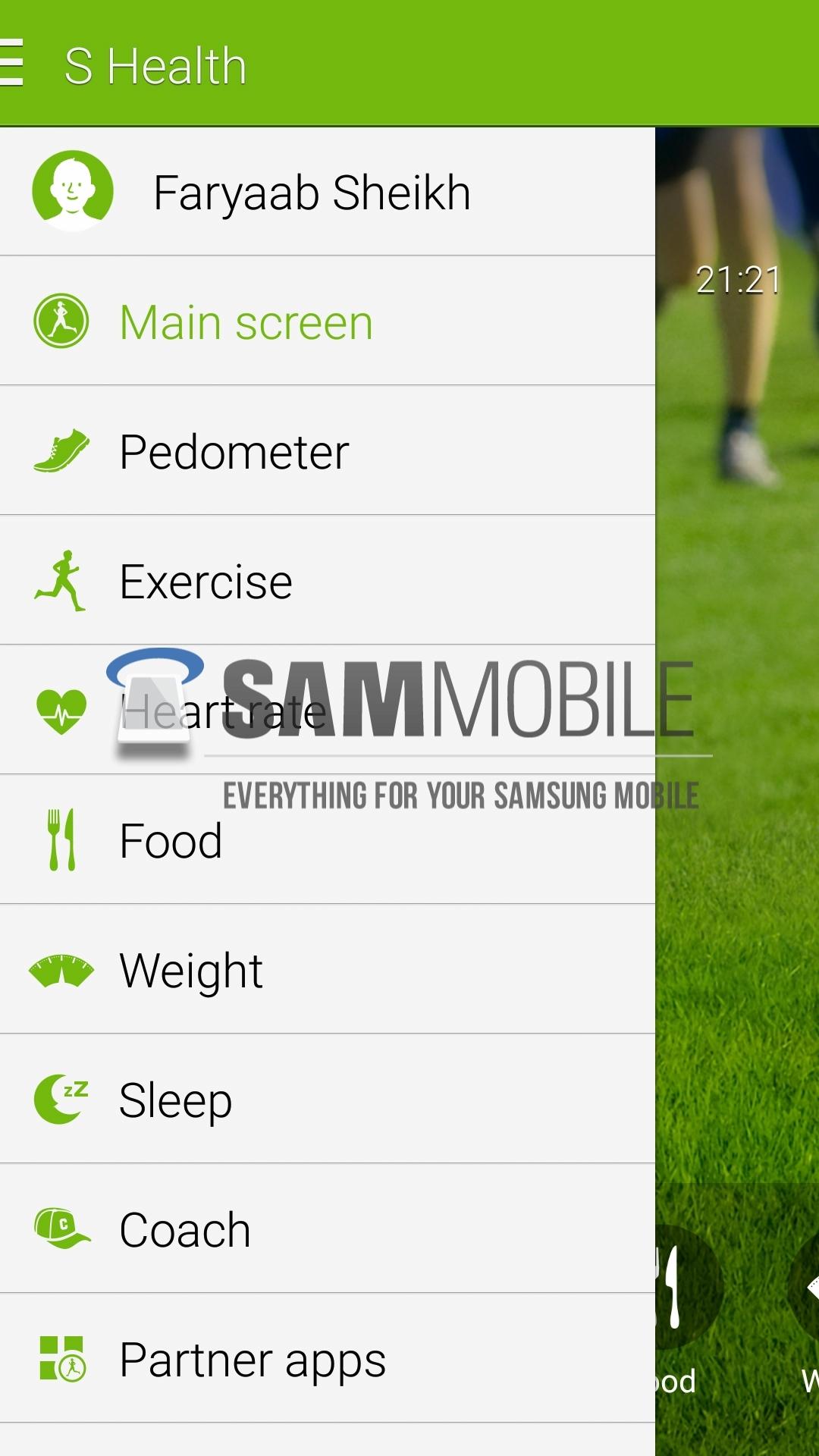 Foto de Android L para Samsung Galaxy S5 (33/39)