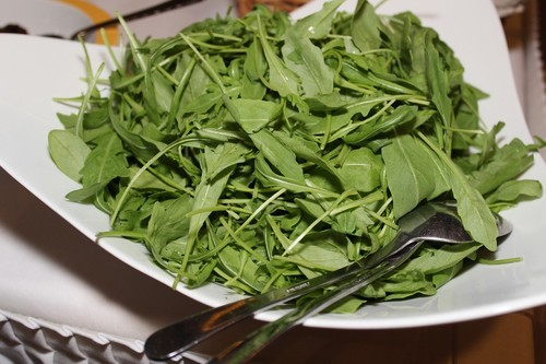 Rúcula: propiedades, beneficios y su uso en la cocina