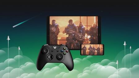 Así luce xCloud para navegador, la versión con la que Xbox quiere llevar su servicio de juego en la nube a iOS y PC