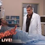 De cuando George Clooney y Hugh Laurie trabajaron en el mismo hospital
