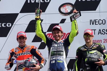 Rossi Assen Motogp 2013