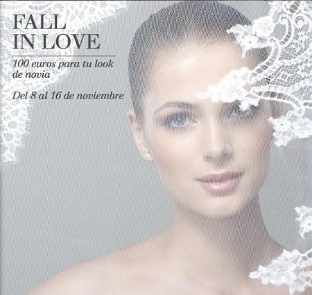 Pronovias te descuenta 100 euros en el velo de novia, del 8 al 16 de noviembre