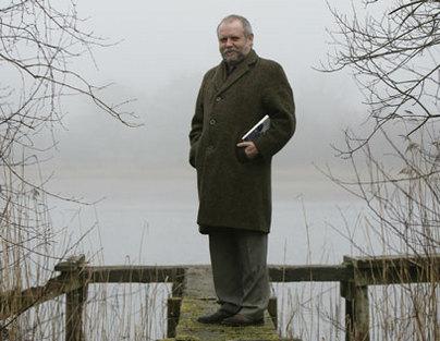 Patrick McCabe nos adentra en su 'Bosque frío'