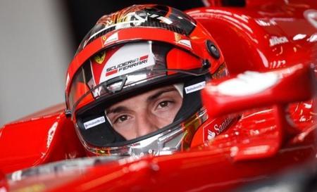 Ferrari quiere hacerle sitio a Jules Bianchi en la parrilla