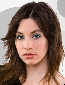 Leire Martínez, ¿nueva cara para la Oreja de Van Gogh?