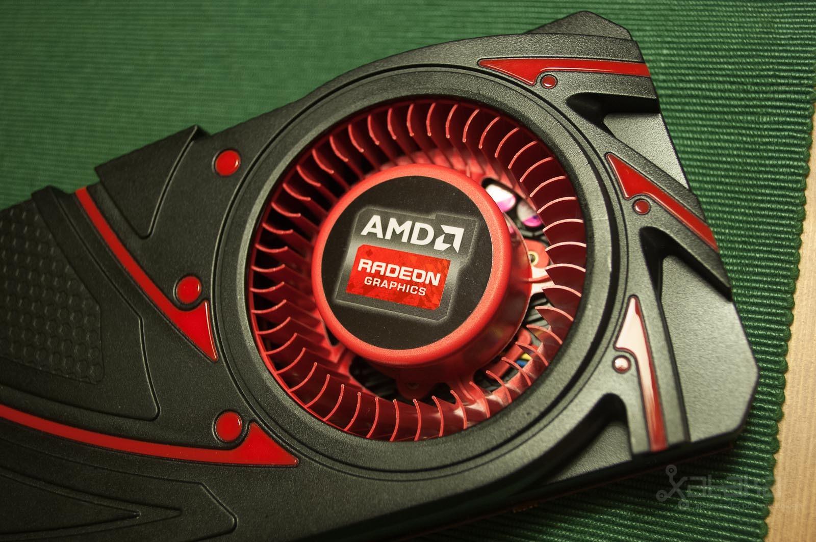 Foto de AMD R9 290X, análisis (12/14)