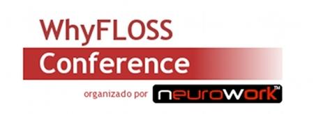 WhyFLOSS Conference 2010, un encuentro con el software libre