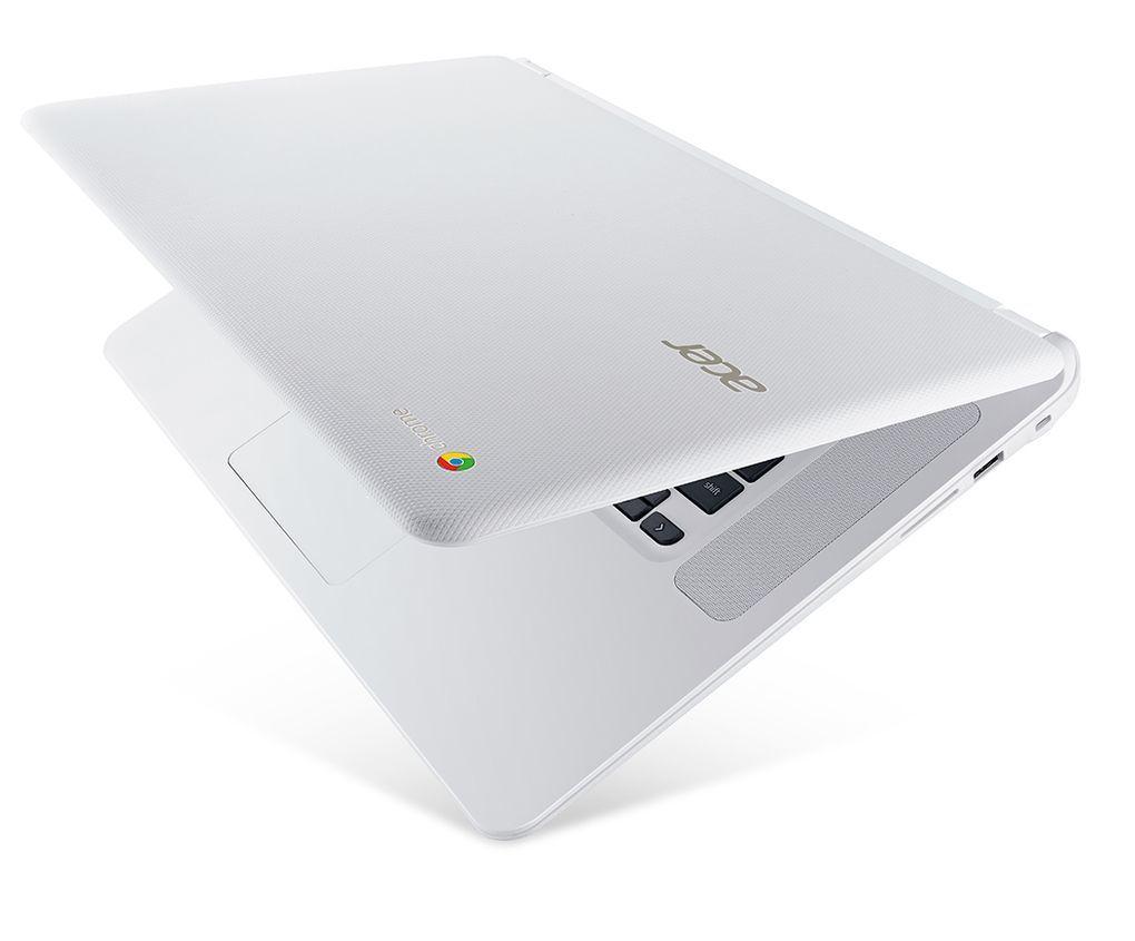 Foto de Acer Chromebook 15 (4/8)