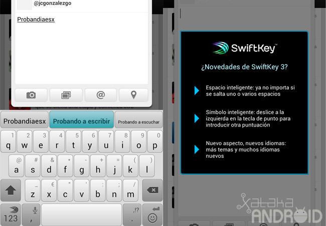 SwifKey 3