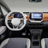 Las críticas al interior del Volkswagen ID.3 podrían solucionarse con un restyling prematuro con mejores calidades