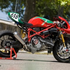 Foto 4 de 8 de la galería 750-daytona-by-radical-ducati en Motorpasion Moto