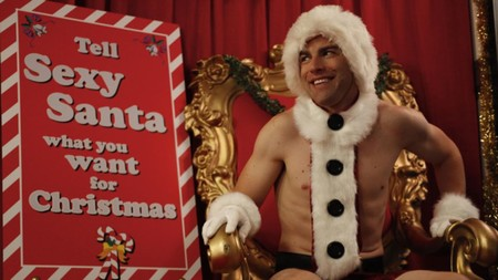 navidad en la tele