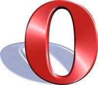 Widget de Pandora para Opera