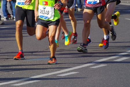 Tres consejos de entrenamiento que te harán correr más rápido