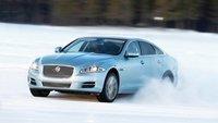 Los Jaguar XF y XJ podrán tener tracción total (AWD)