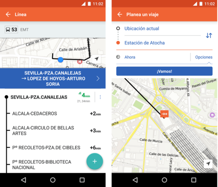 Moovit Es Madrid Nearme 3
