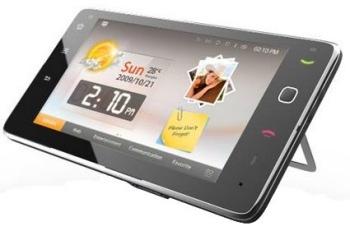 Huawei SmaKit S7, un marco digital evolucionado a tablet y con Android