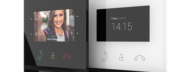 El hogar conectado llega al videoportero en casa para controlar quién llama aunque no estemos en nuestro hogar