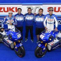 MotoGP Alemania 2015: Suzuki celebra los 30 años del nacimiento de la saga GSX-R