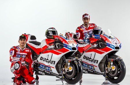 Ducati Gp17 44