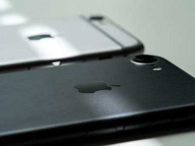 El verdadero efecto iPhone 7 se hizo notar en noviembre, con importantes aumentos de cuota de iOS