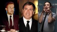 Ryan Gosling, David O. Russell y 'Los amantes pasajeros' entre lo peor de 2013 según los YoGa