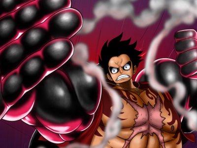 Así es el espectacular tráiler de lanzamiento de One Piece : Burning Blood