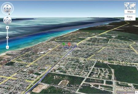 Google Maps te muestra tus rutas en 3D