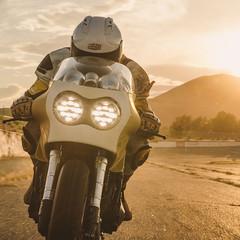 Foto 10 de 12 de la galería colonel-butterscotch-una-moto-creada-a-partir-de-otras-motos en Motorpasion Moto
