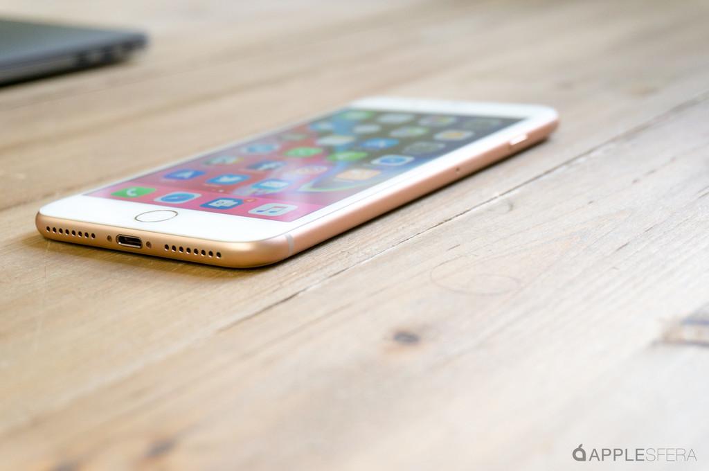 Analisis Iphone ocho Plus Applesfera 09