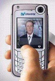 Telefónica se espera para lanzar la televisión por móvil