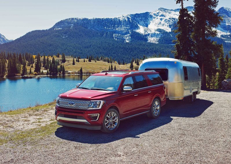 Foto de Ford Expedition 2018 (14/22)