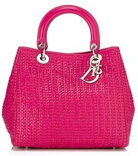 Atrevidos bolsos Dior para esta temporada