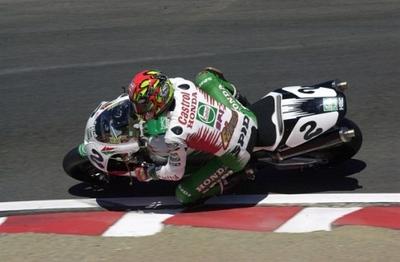 Kyalami espera a los pilotos del mundial de Superbikes
