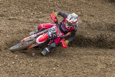 Tim Gajser Mxgp Republica Checa 2018