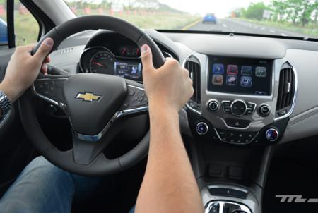 Chevrolet Cruze 2016 16