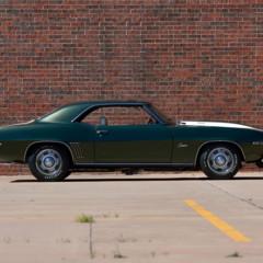 Foto 4 de 12 de la galería chevrolet-camaro-z28-de-1969 en Motorpasión