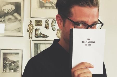 Lo vemos en Instagram pero es más que algo bonito: Bullet Journal el método exquisito para organizarnos