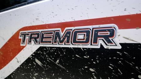 Ford Ranger Tremor Off Road 5