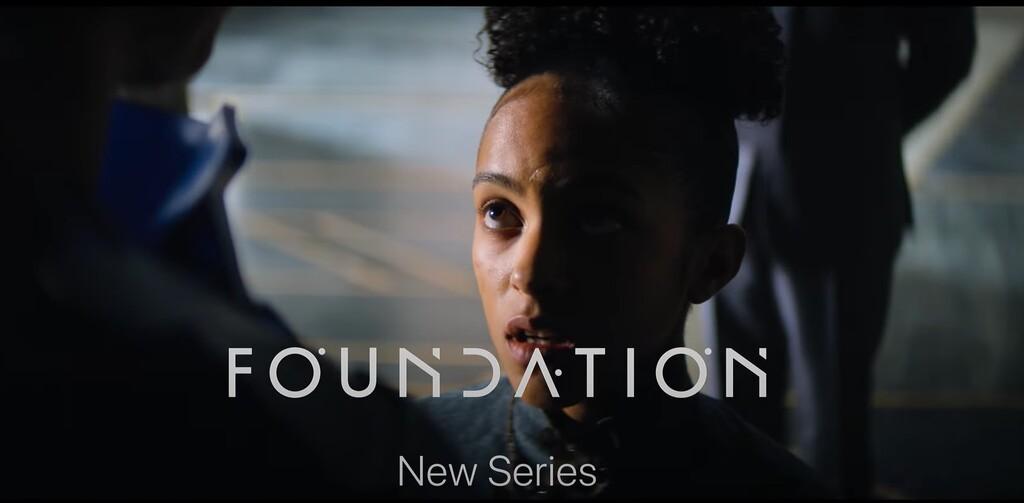 La esperada serie de 'Fundación' se deja ver en la presentación de Apple TV+ de sus novedades para lo que queda de 2021