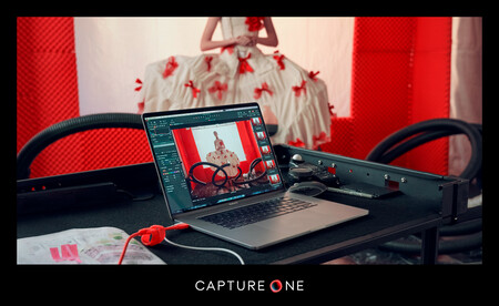 Capture One 21 ya disponible: las novedades de un programa imprescindible para los fotógrafos